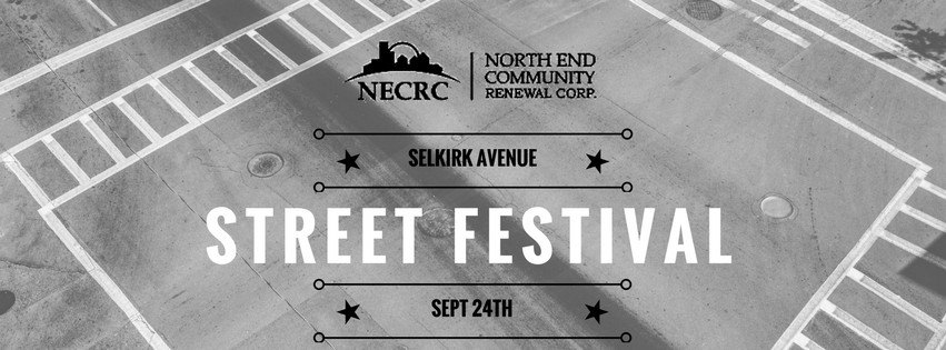 2016 Selkirk Ave Street Festival
