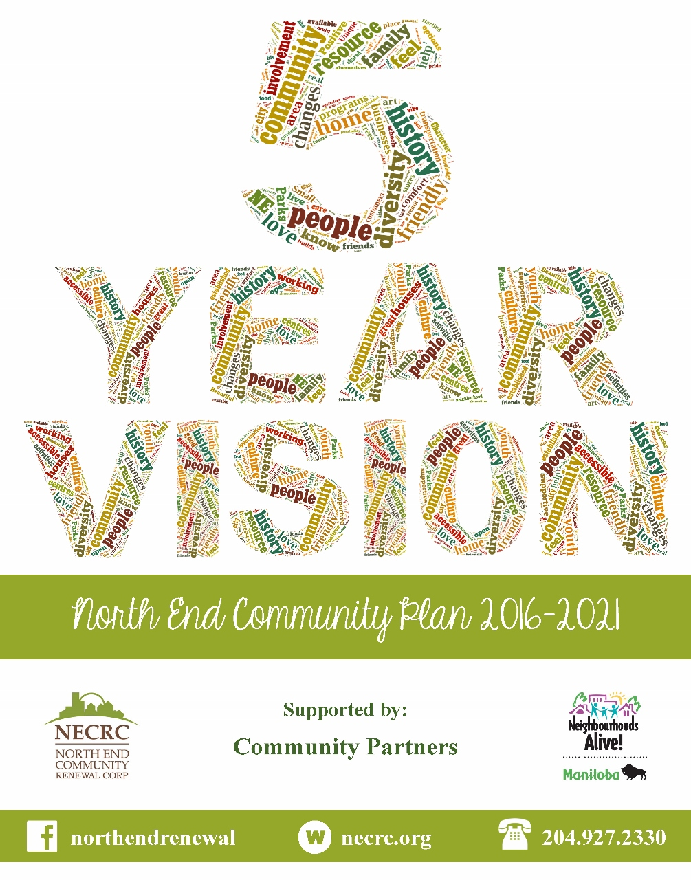 NECRC 5 Year Vision Cover (1005x1280)