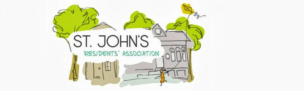 St. John's Residents Association