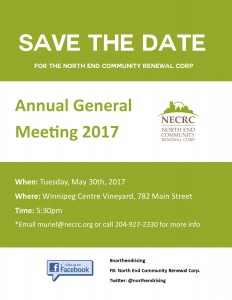 Save the date necrc agm 2017 1