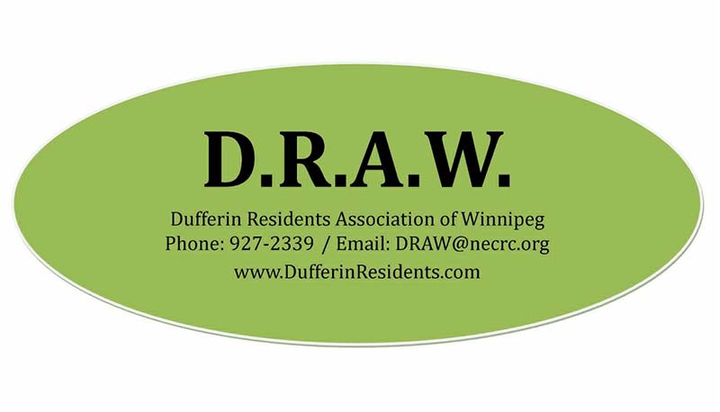 Dufferin Residents Association of Winnipeg